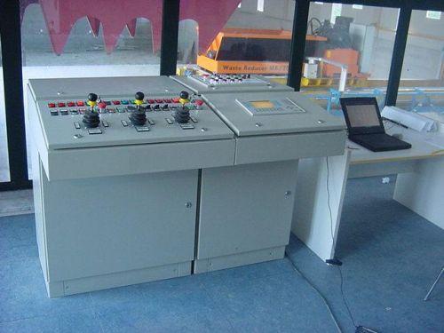 Schemi Elettrici Bordo Macchina : Home automation service srl